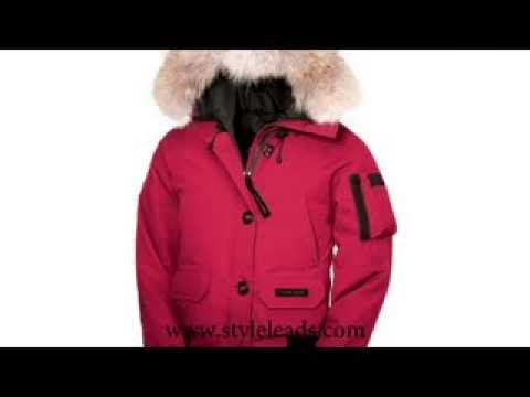 Canada Goose chilliwack parka sale authentic - Womens Canada Goose Chilliwack Bomber Jacket For Discount - YouTube