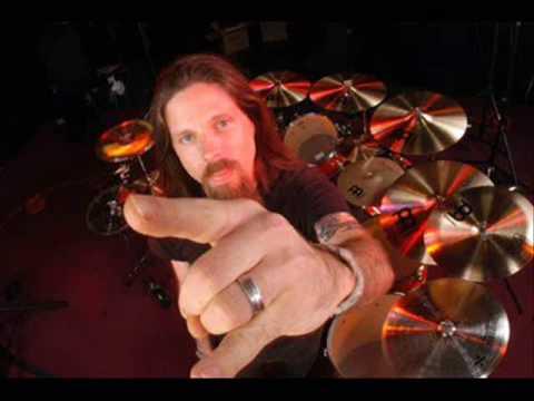 Lamb Of God - Broken Hands (Bass & Drum Only)