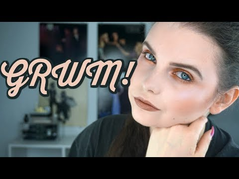 Chatty GRWM: Free Products, PR Lists, and Faux Panners