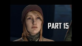 DETROIT BECOME HUMAN Gameplay Walkthrough Part 15 - PROTEST (PS4 Pro 4K Let's Play)