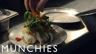 How-To: Make Three-Chili Squid with Rita's