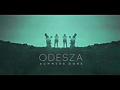 ODESZA- How Did I Get Here (Extended Version)