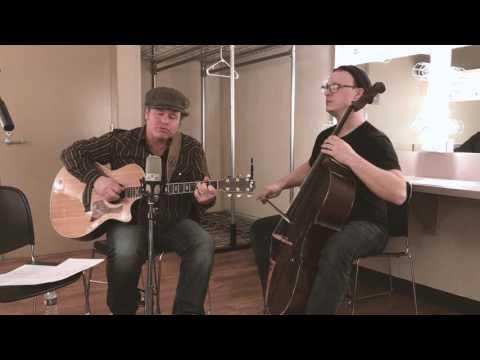 Martin Sexton & Ben Sollee: Hallelujah
