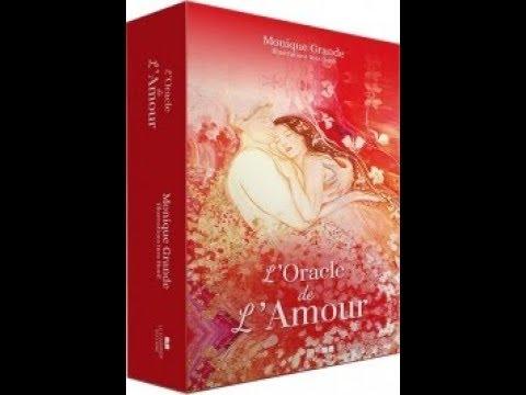 L oracle de l amour, le live - YouTube b222aae96cf4