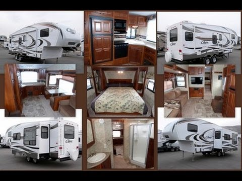 2012 Cougar Quot Half Ton Series Quot 278rks By Http Www