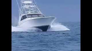 Viking 52 Sport Yacht For Sale