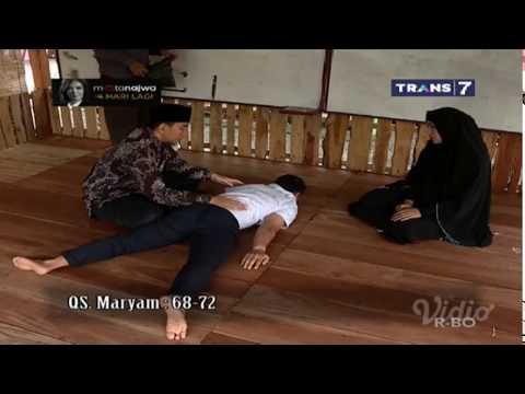 Ruqyah 6 Januari 2018 - Tanah Penghilang Gangguan Jin