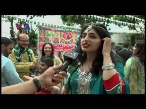 کہانی پاکستانی: پاکستانی امریکن ڈاکٹرز کا جشن پاکستان