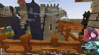 5/22 Creativerse  創世詩篇 #5 蓋城堡65%   免費遊戲❤【貓咩PNLady】