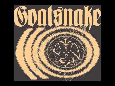 Goatsnake - What Love Remains