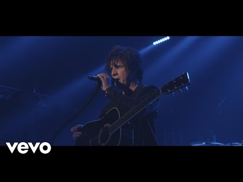 Indochine - Karma Girls (Alcaline, le concert au Trianon 2017)