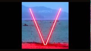 Maroon 5 – Unkiss Me