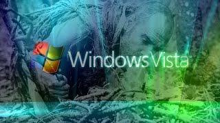 Выживание под Windows Vista в 2017 году
