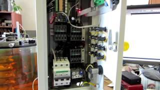 Прибор для анализа качества моторного масла.(По специфике своей работы приходится разрабатывать различные приборы для анализа качества моторных масел..., 2015-02-18T10:00:10.000Z)
