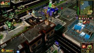 Command & Conquer: Red Alert 3: Soviet gameplay trailer