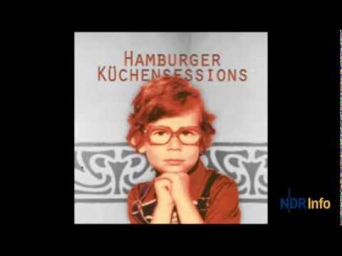 Hamburger Küchensessions beim NDRInfo Nachtclub