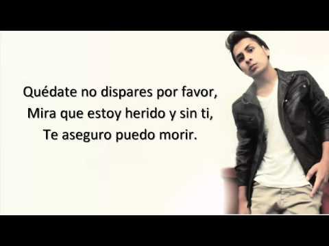 Sin Tu Amor - Daniel Soto (Oficial / Letra/ 2017 )