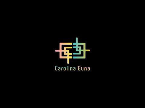 Carolina Guna Bailamos Haute Couture