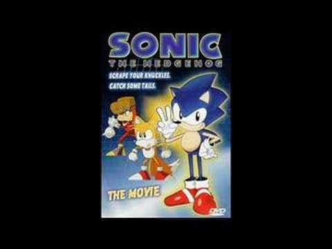 "Sonic OVA ""Look-a-Like"" Music"
