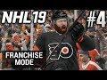NHL 19 Franchise Mode | Philadelphia Flyers | EP4 | TAKING ON THE BEST TEAM IN THE LEAGUE (S1G60)