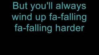 nothin good about goodbye hinder w lyrics