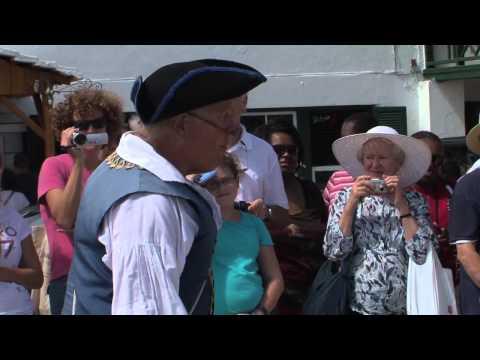 Bermuda General & Culture