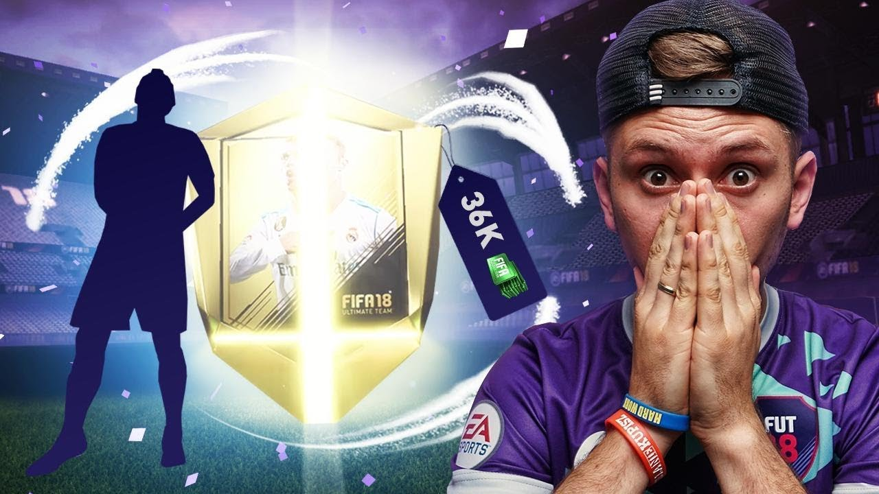 FIFA 18  – JEST WALKOUT! CO ZA PACZKI!