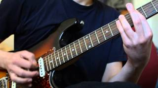 daft punk get lucky guitar play along nile rodgers funk