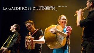 Amélie-les-crayons - Elizabeth (live) YouTube Videos