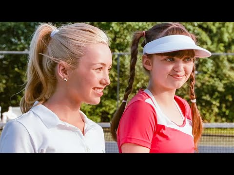 Playing Tennis Vs The Girls Scene Diary Of A Wimpy Kid 3 Dog Days 2012 Movie Clip Youtube