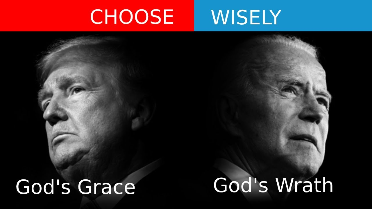 USA ELECTION 2020 | Donald Trump | Word of the Lord | Sadhu Sundar Selvaraj