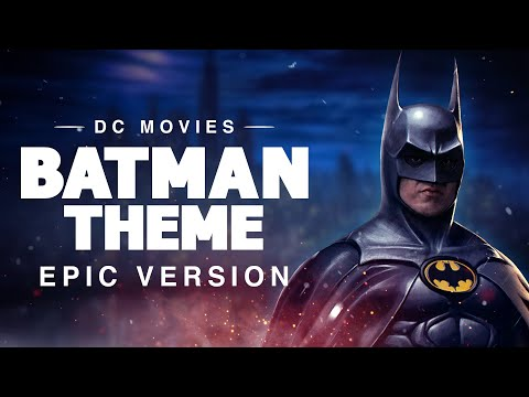 Batman  Epic