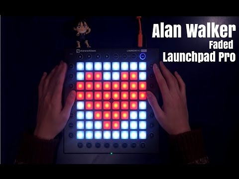 Online Launchpad Faded