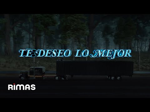 BAD BUNNY - TE DESEO LO MEJOR   EL ÚLTIMO TOUR DEL MUNDO [Visualizer]