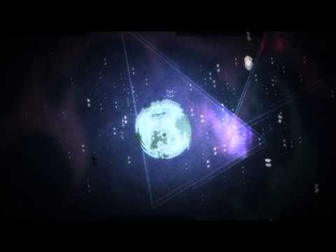 Doctor P ft  Ce'cile   Galaxies and Stars Official Video