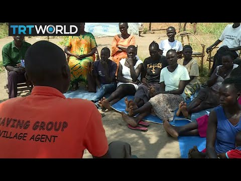 South Sudan Refugees: Refugee programme helps Sudanese cope in Uganda