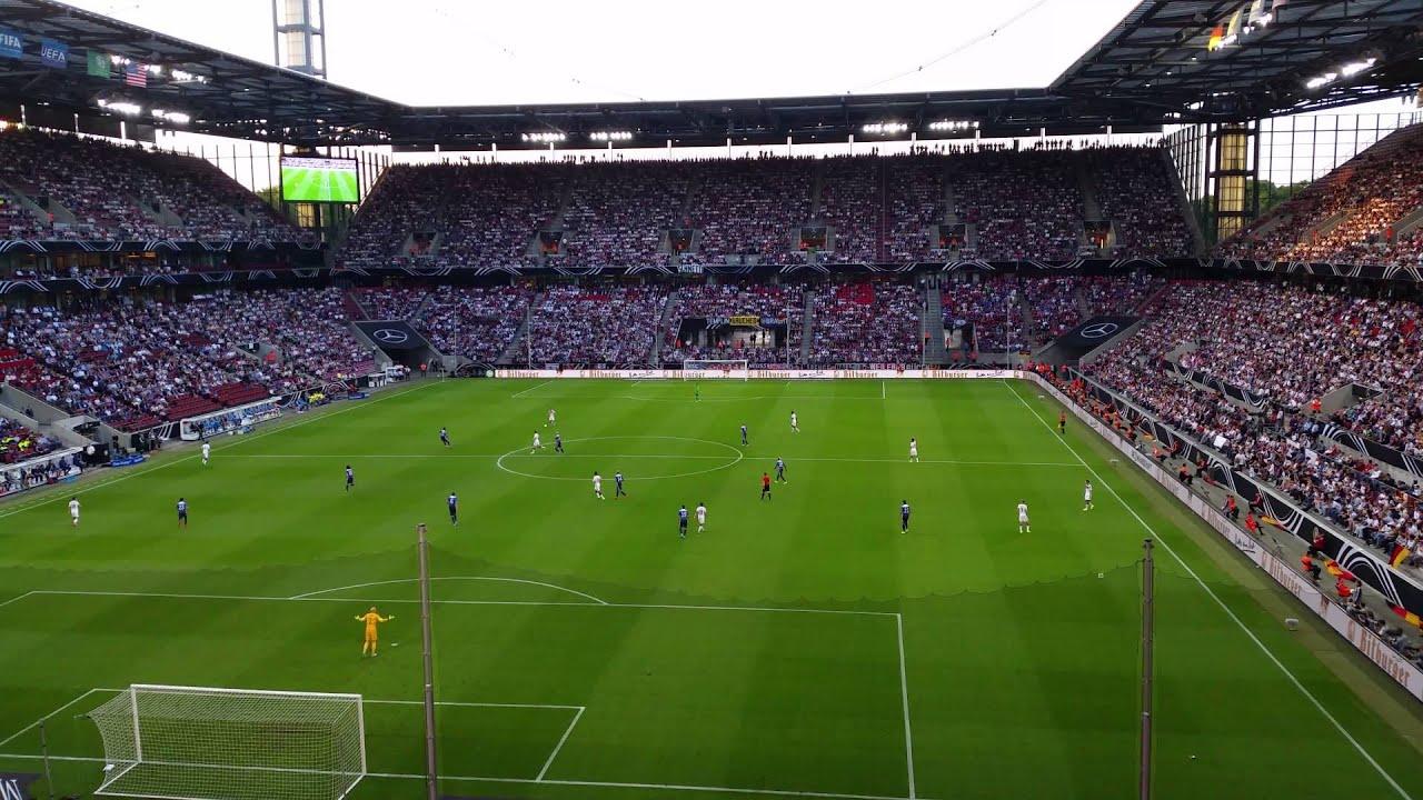 Fußball Deutschland Usa Köln