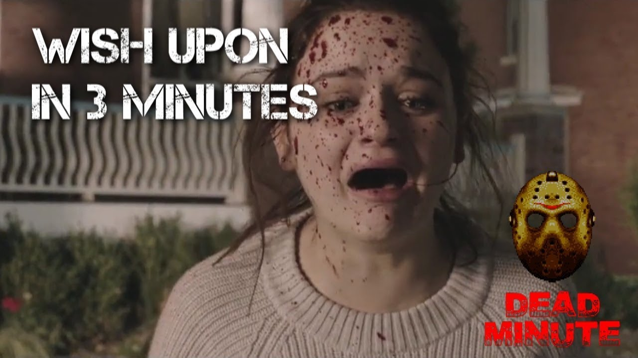 Download Dead Minute #21 The Wish Upon Film in 3 Minutes (2017)
