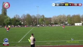 09.04.2017 SC Ilsfeld vs FC Union Heilbronn