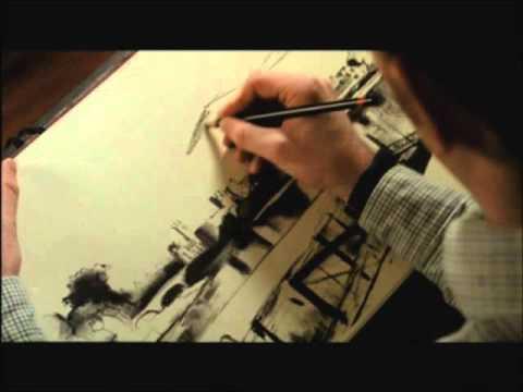 Cowboys & Angels (Irish Film) Part 1