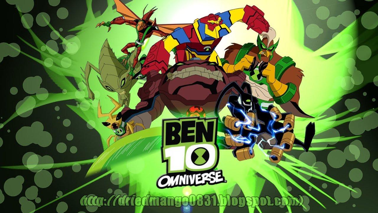 Ben 10: Omniverse/Gallery | Ben 10 Wiki | Fandom powered by Wikia