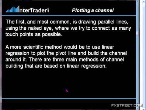 Steve Ruffley: How to trade using trend channels