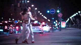KIZOMBA   a dança mágica   DE ANGOLA PARA O      James Kizomba Semba