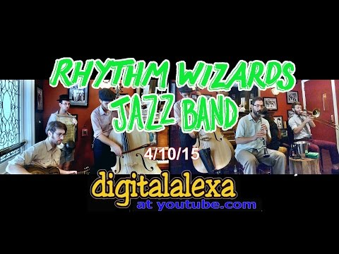 Rhythm Wizards -