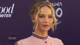 Jennifer Lawrence slams Harvey Weinstein | Daily Celebrity News | Splash TV