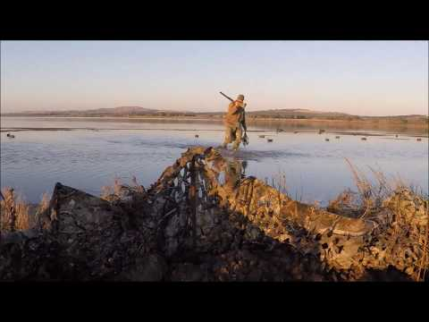 Duck Hunting In Australia 2017 (VIC)