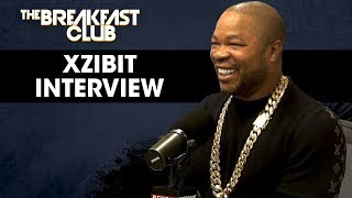 Xzibit Talks West Coast Loyalty, Pimp My Ride, New Album + More