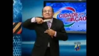 ANACLETO REINALDO - Índio quer kct e bala no rabo