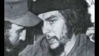 Comandante Che Guevara - Silvio Rodriguez thumbnail