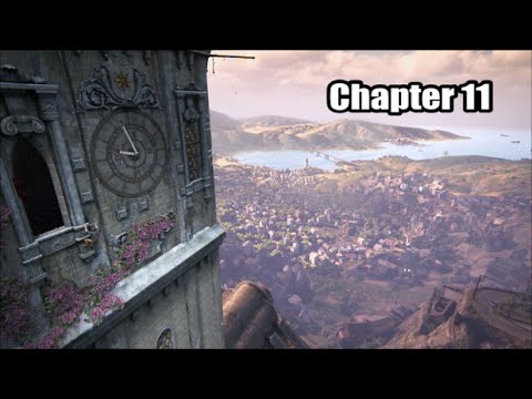 Uncharted 4 - Chapter 11 - Hidden in Plain Sight